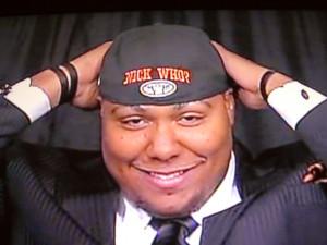 Auburn Recruit Mocks Nick Saban