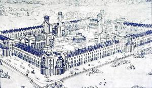 May 14, 1771: Industrial Utopian Robert Owen Born
