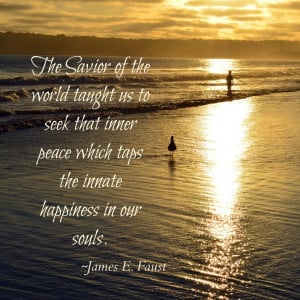 Displaying 17> Images For - Quotes About Inner Peace And Happiness...