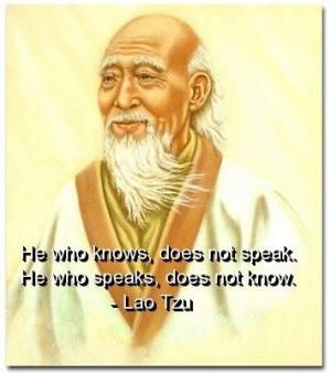 Lao Tzu And Sayings