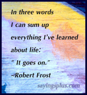 quotes about life lessons sayings quotes best famous quotes about life ...