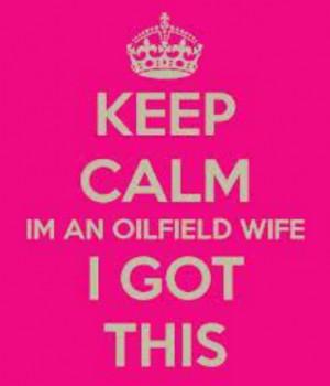 Oilfield #Inspiration