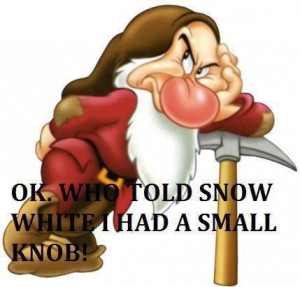 snow white is always right