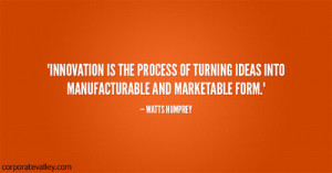 236 Inspiring Quotes about innovation