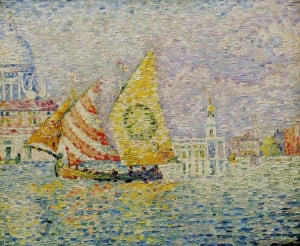 paul signac bragozzo venise description paul signac 1863 1935 bragozzo
