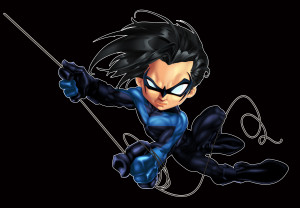 Related Pictures nightwing quote young justice photo