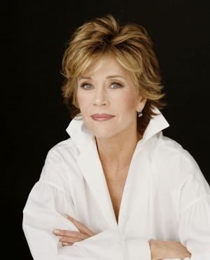 Happy Birthday, Jane Fonda!