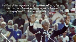 1990 mandela s fight for equality