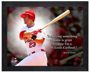 Quotes From St Louis Cardinals