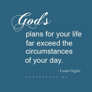 inspirational quotes about gods plan quotesgram