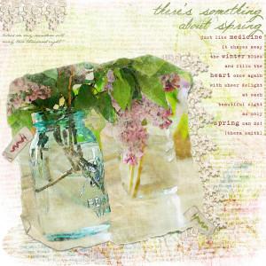 Image Poem Beatitudes For
