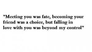 sad love , relationship quote