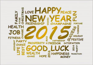 Best Happy New year 2015 Wishes Images SMS Greetings Cards Message FB ...