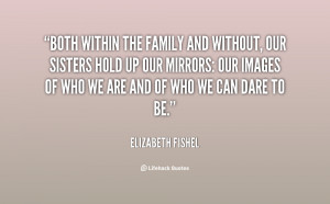 Quotes by Elizabeth Fishel