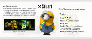 ... -Infographics-A-Whos-Who-of-the-Minions-from-Despicable-Me-Stuart