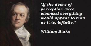 William Blake Quotes | william allingham quotes william penn quotes ...