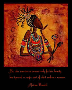 ... African culture — sayings on love and family Wisdom quotes on family