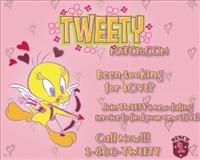 Tweety Bird Famous Quotes
