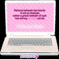 Distant Love...
