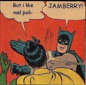 Jamberry Nails Quotes
