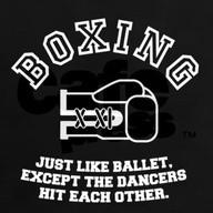 female boxing quotes