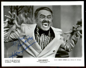 Related Pictures harvey korman