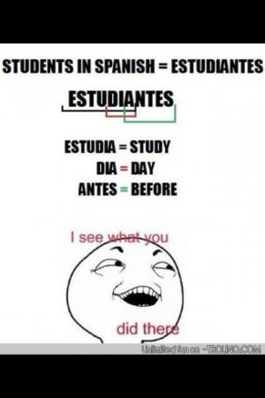 Funny Spanish Jokes