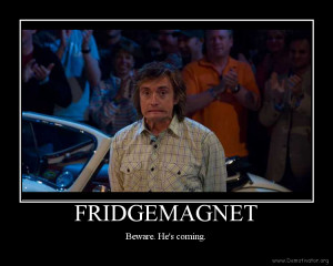 Top Gear Funny Quotes