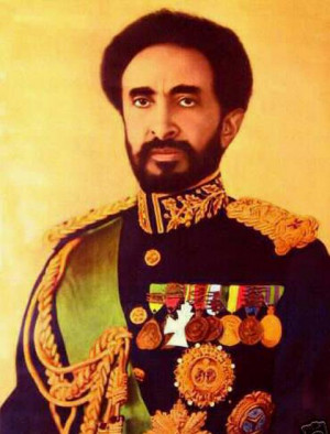 Haile Selassie Quotes - screenshot