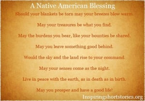 native-american-blessing-inspirational-thoughts-inspiring-thoughts ...