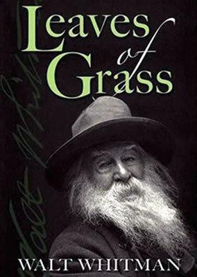 leaves of grass walt whitman