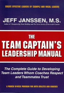 leadership roles of team captains A team leader is someone who provides guidance, instruction, direction and  leadership to a  team leader core responsibilities: assemble team members  with a combination of skills required to accomplish goal develop a strategy by  which team.