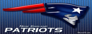 New England Patriots Facebook Covers
