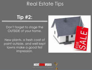 real estate tips-selling your home. Thinking of Buying or Selling in ...