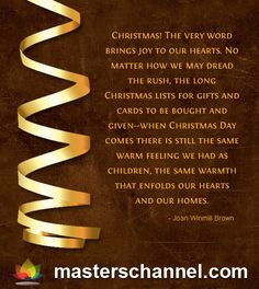 Christmas #Love #Quote #Family More