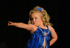 Just for today, skip the Honey Boo Boo