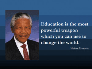 Nelson Mandela Online Quotes Biography Autobiography Movies