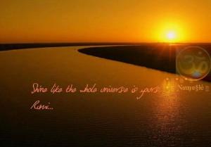 ... Rumi -Pinterest image Spiritual Quote's Meditations & Beautiful