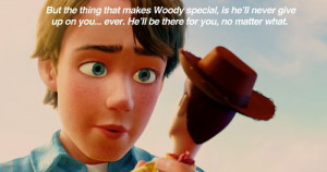 love toy story.. cutest moment everToys Stories 3, Life, Don'T ...
