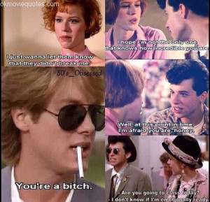 pretty in pink,quotes,mollyringwald,love