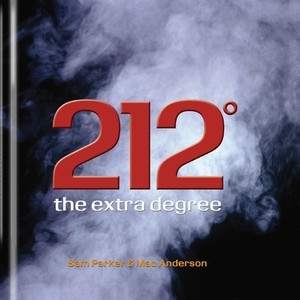 212 Degrees Quotes
