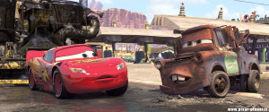 QUOTES FROM CARS