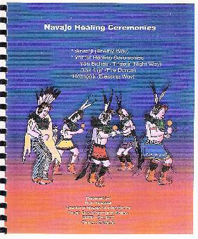 Navajo Blessing Way Ceremony