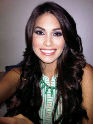 Gabriela Isler Pictures And...