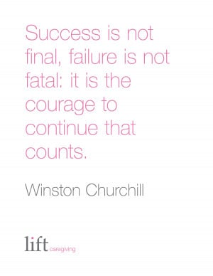 Quotes about courage and strength.