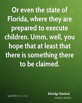 florida state university quotes
