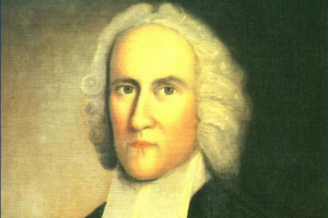 Jonathan Edwards, Sinners in the Hands of an Angry God