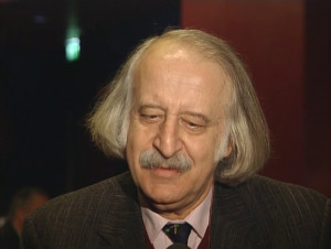 Alexander Kluge, Basil Gelpke – Mensch 2.0 (2011)