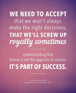 ... make-the-right-decisions-arrianna-huffington-quotes-sayings-pictures