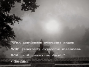 they call these words quotes from buddha or buddha quotes which lead ...